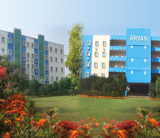 about aryan college