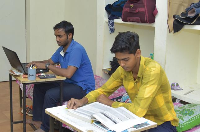 aryan alumni